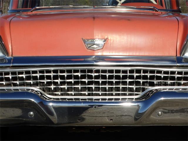 1959 Ford Fairlane (CC-1436559) for sale in O'Fallon, Illinois
