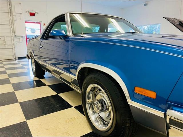 1987 Chevrolet El Camino (CC-1430656) for sale in Largo, Florida