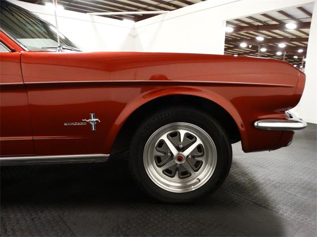 1966 Ford Mustang (CC-1436560) for sale in O'Fallon, Illinois