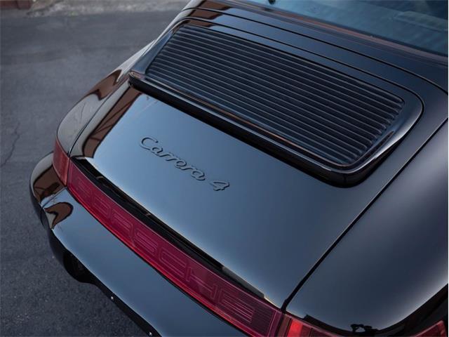 1990 Porsche 964 (CC-1436564) for sale in Fallbrook, California