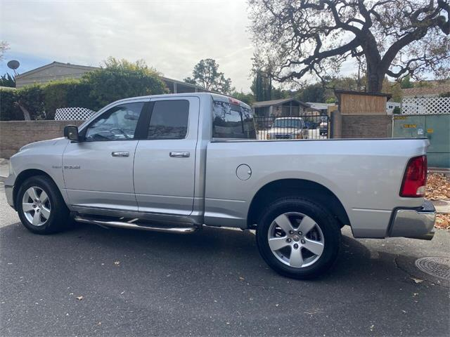 2010 Dodge Ram 1500 (CC-1436565) for sale in Thousand Oaks, California