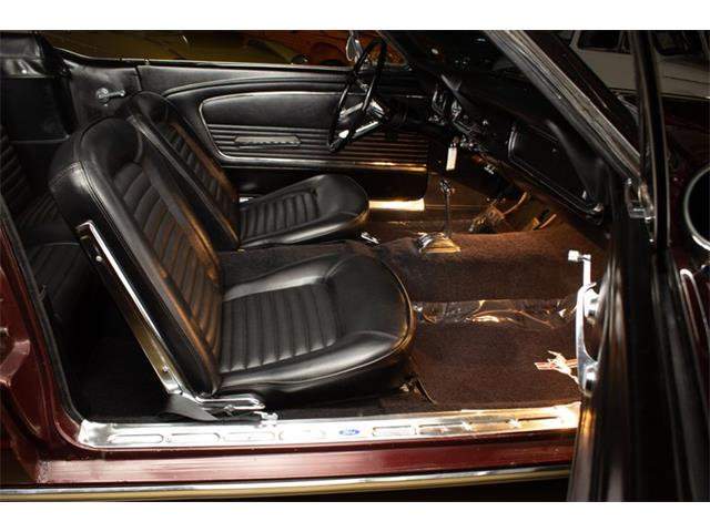 1966 Ford Mustang (CC-1436566) for sale in Rockville, Maryland