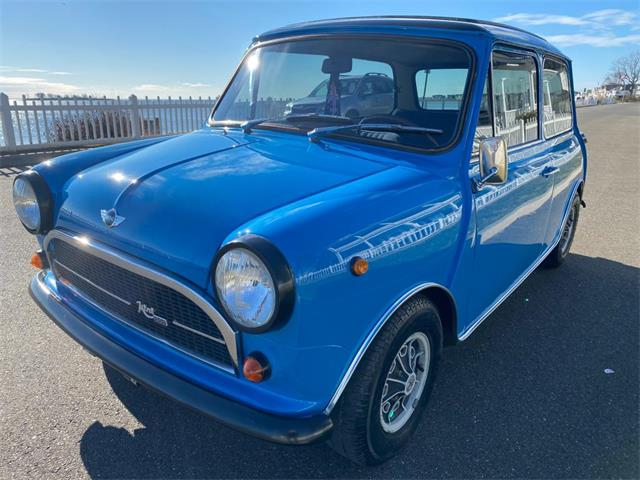 1972 MINI Automobile (CC-1436569) for sale in Milford City, Connecticut