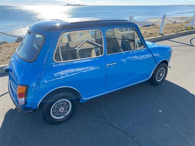 1972 MINI Automobile (CC-1436569) for sale in Milford City, Connecticut