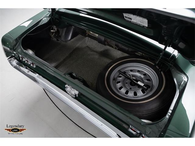 1968 Ford Mustang GT (CC-1436570) for sale in Halton Hills, Ontario