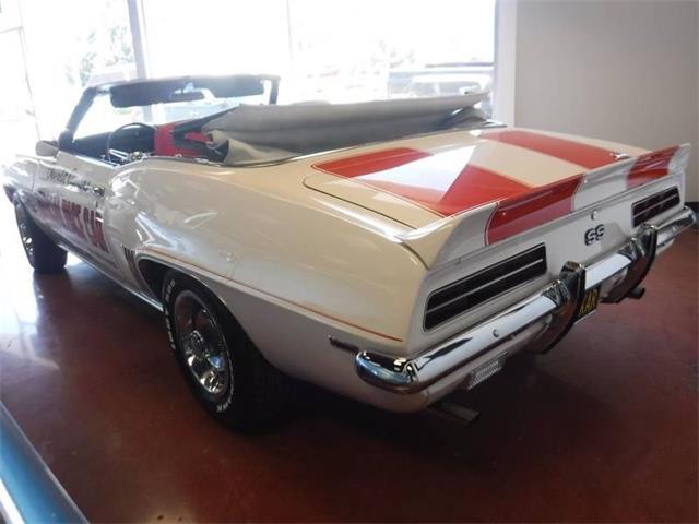 1969 Chevrolet Camaro (CC-1436572) for sale in Thousand Oaks, California
