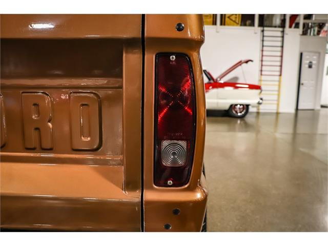 1972 Ford Bronco (CC-1436575) for sale in Grand Rapids, Michigan