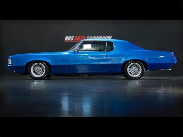 1969 Pontiac Grand Prix (CC-1436576) for sale in Milpitas, California