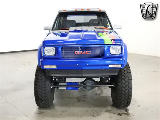 1987 GMC Jimmy (CC-1436577) for sale in O'Fallon, Illinois