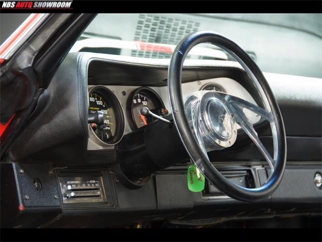 1972 Chevrolet Camaro (CC-1436579) for sale in Milpitas, California