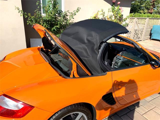 2008 Porsche Boxster (CC-1430658) for sale in Groveland, California