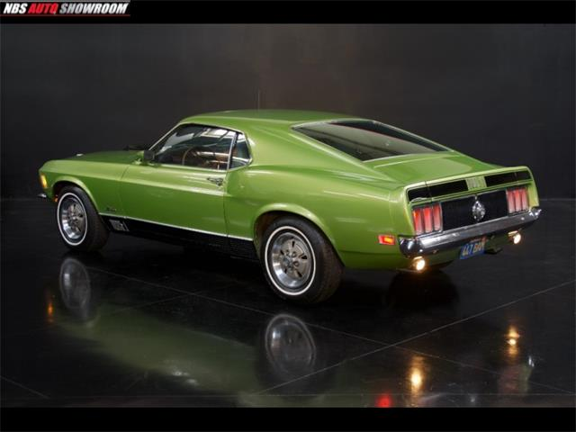 1970 Ford Mustang (CC-1436583) for sale in Milpitas, California