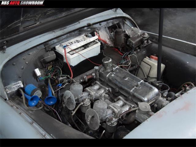 1959 Triumph TR3A (CC-1436584) for sale in Milpitas, California