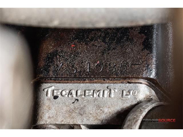 1958 Jaguar XK (CC-1436585) for sale in Houston, Texas