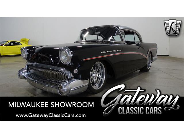 1957 Buick Century (CC-1436587) for sale in O'Fallon, Illinois