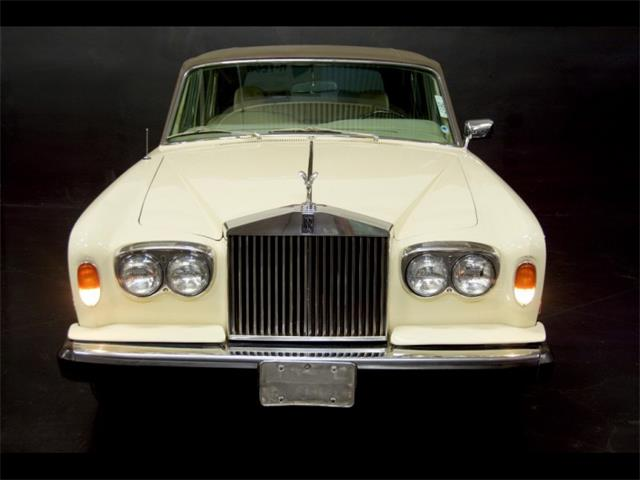 1978 Rolls-Royce Silver Wraith II (CC-1436588) for sale in Milpitas, California