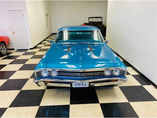 1967 Chevrolet Chevelle (CC-1430659) for sale in Largo, Florida