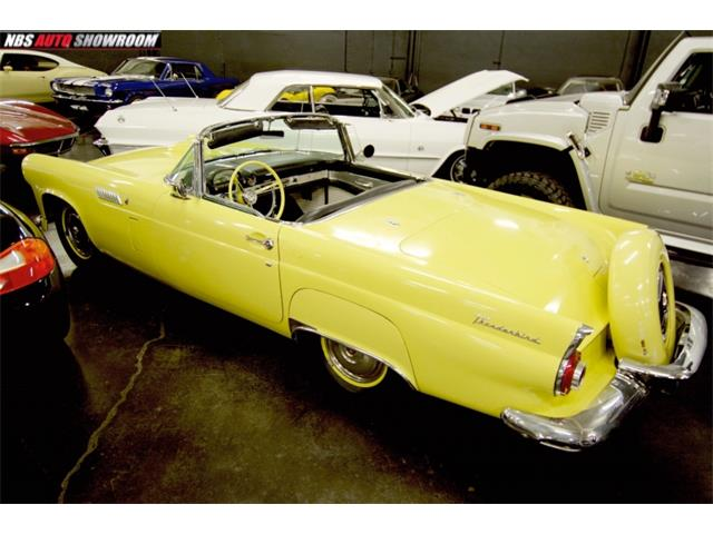 1956 Ford Thunderbird (CC-1436592) for sale in Milpitas, California