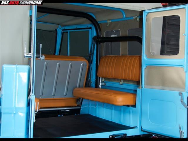 1967 Toyota Land Cruiser FJ (CC-1436601) for sale in Milpitas, California