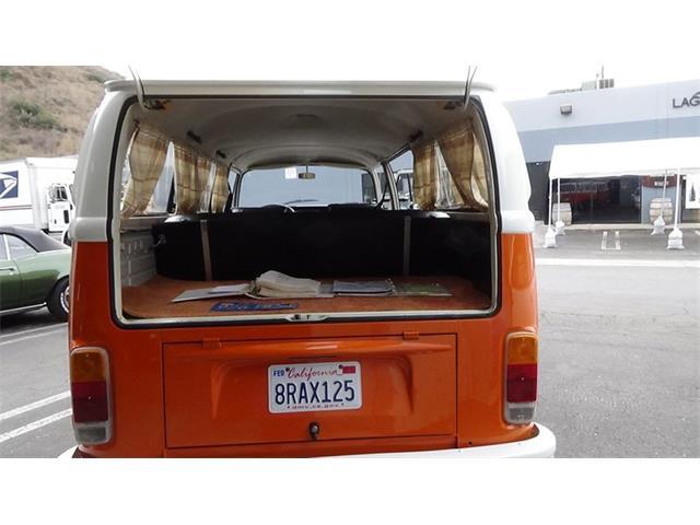 1973 Volkswagen Van (CC-1436605) for sale in Laguna Beach, California