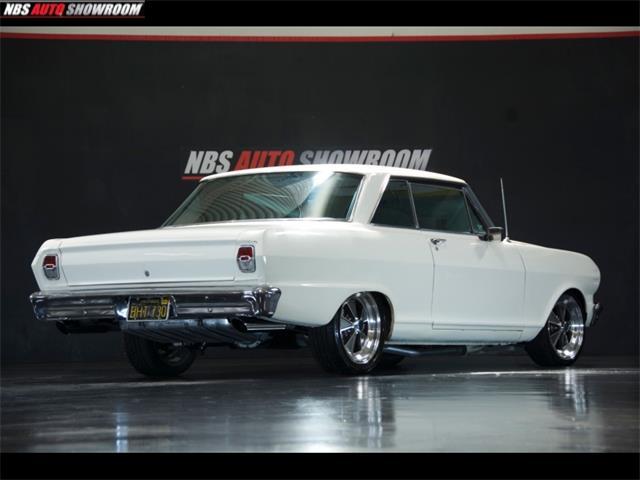 1963 Chevrolet Nova (CC-1436607) for sale in Milpitas, California