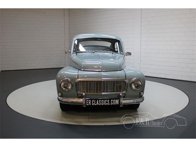 1966 Volvo PV544 (CC-1430661) for sale in Waalwijk, Noord-Brabant