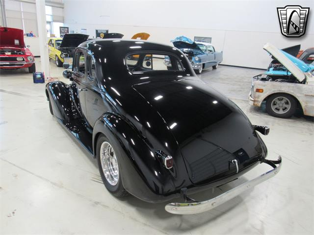 1938 Chevrolet Business Coupe (CC-1436610) for sale in O'Fallon, Illinois