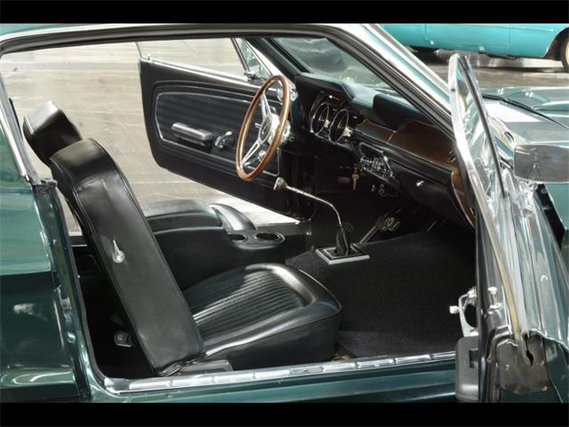 1968 Ford Mustang (CC-1436615) for sale in Milpitas, California