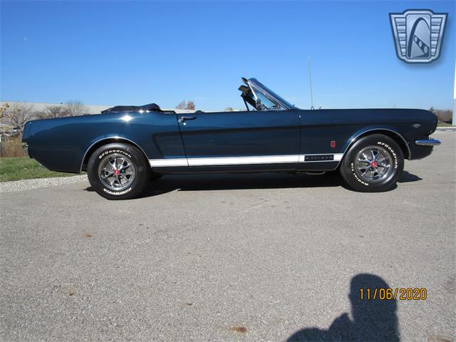 1966 Ford Mustang (CC-1436617) for sale in O'Fallon, Illinois