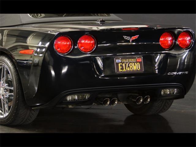 2005 Chevrolet Corvette (CC-1436619) for sale in Milpitas, California