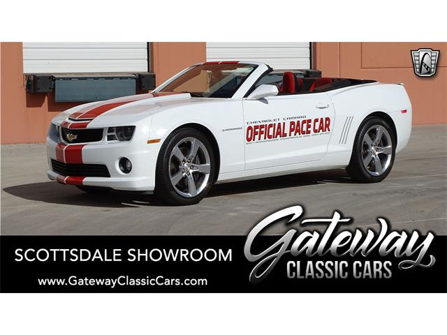 2011 Chevrolet Camaro (CC-1430662) for sale in O'Fallon, Illinois