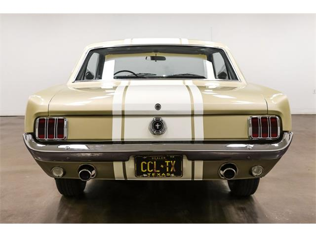 1965 Ford Mustang (CC-1436620) for sale in Sherman, Texas