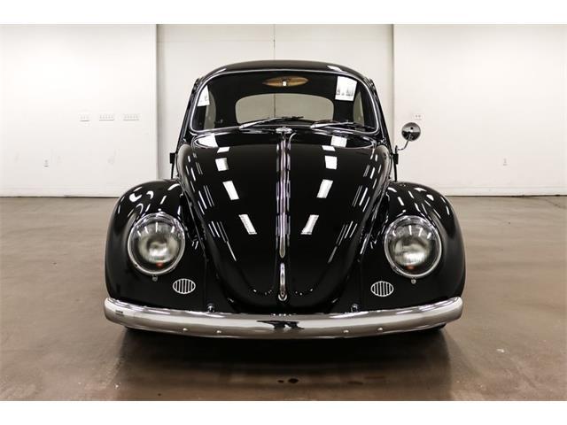 1966 Volkswagen Beetle (CC-1436622) for sale in Sherman, Texas