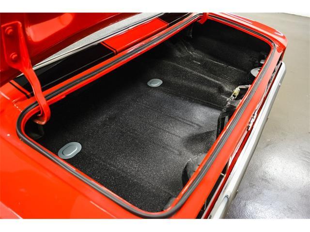 1969 Chevrolet Camaro (CC-1436624) for sale in Sherman, Texas