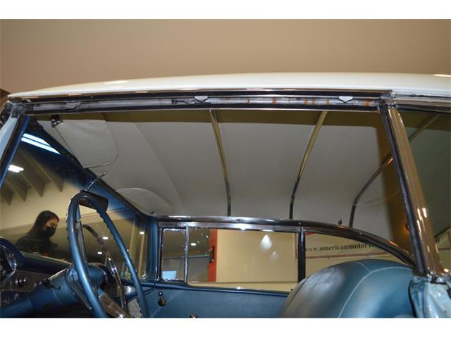 1955 Chevrolet Bel Air (CC-1436627) for sale in San Jose, California