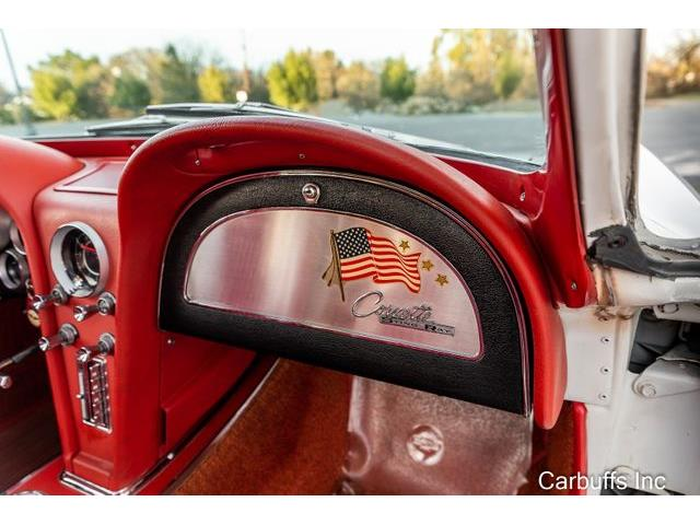 1964 Chevrolet Corvette (CC-1436628) for sale in Concord, California