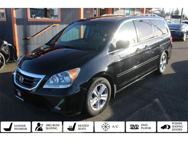 2010 Honda Odyssey (CC-1436632) for sale in Tacoma, Washington