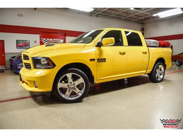 2016 Dodge Ram 1500 (CC-1436635) for sale in Glen Ellyn, Illinois