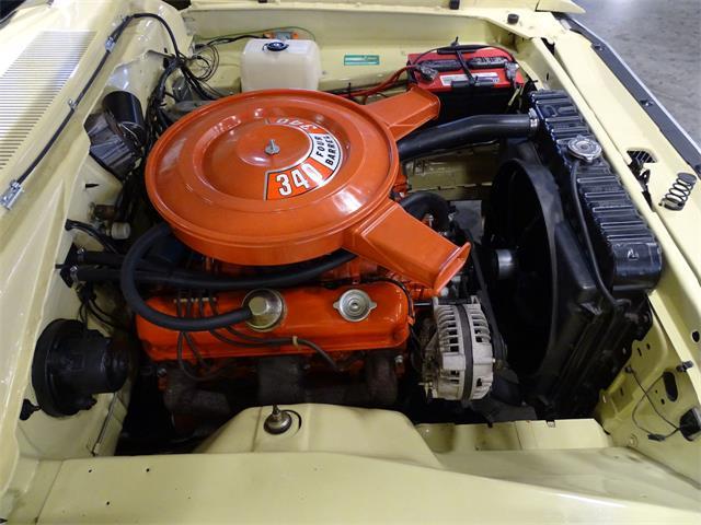 1970 Dodge Dart (CC-1436637) for sale in O'Fallon, Illinois
