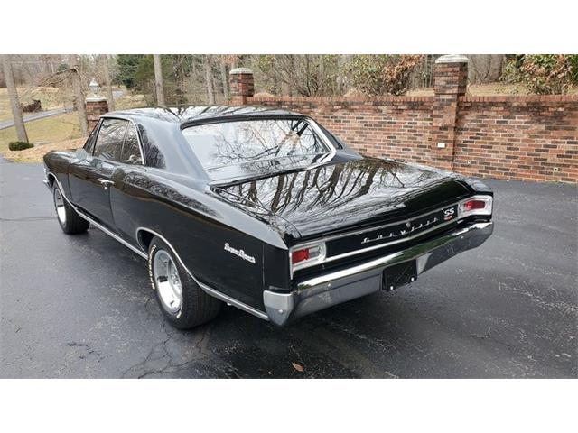 1966 Chevrolet Chevelle (CC-1436638) for sale in Huntingtown, Maryland