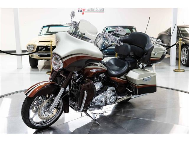 2011 Harley-Davidson Street Glide (CC-1436639) for sale in Rancho Cordova, California