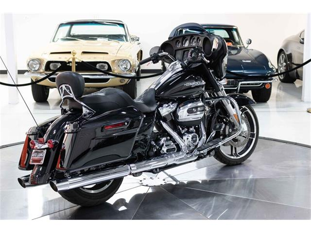 2018 Harley-Davidson Street Glide (CC-1436640) for sale in Rancho Cordova, California