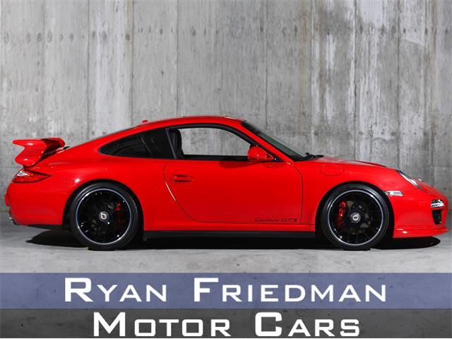 2012 Porsche 911 (CC-1436643) for sale in Valley Stream, New York