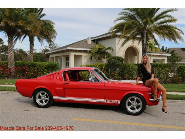 1965 Ford Mustang (CC-1436644) for sale in Fort Myers, Florida