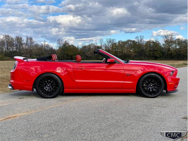 2013 Ford Mustang (CC-1436651) for sale in Benson, North Carolina