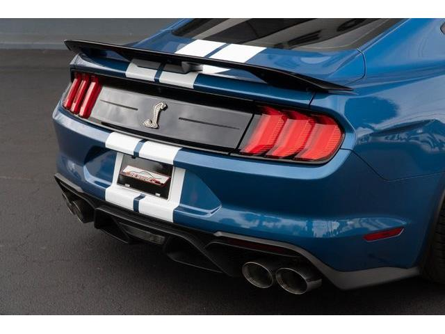 2020 Ford Mustang (CC-1436652) for sale in Miami, Florida