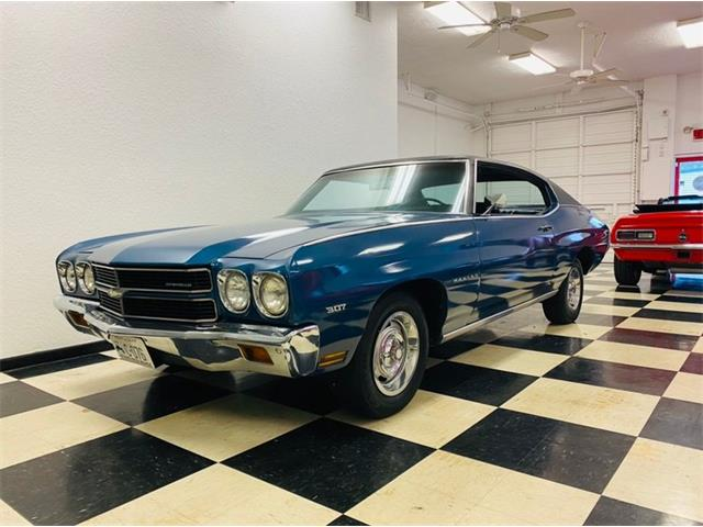 1970 Chevrolet Chevelle (CC-1436654) for sale in Largo, Florida