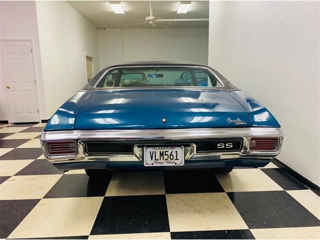 1970 Chevrolet Chevelle (CC-1436654) for sale in Largo, Florida