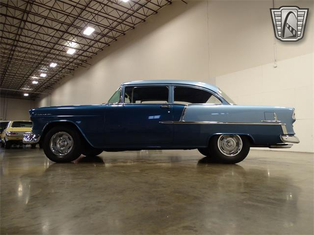 1955 Chevrolet 210 (CC-1436655) for sale in O'Fallon, Illinois