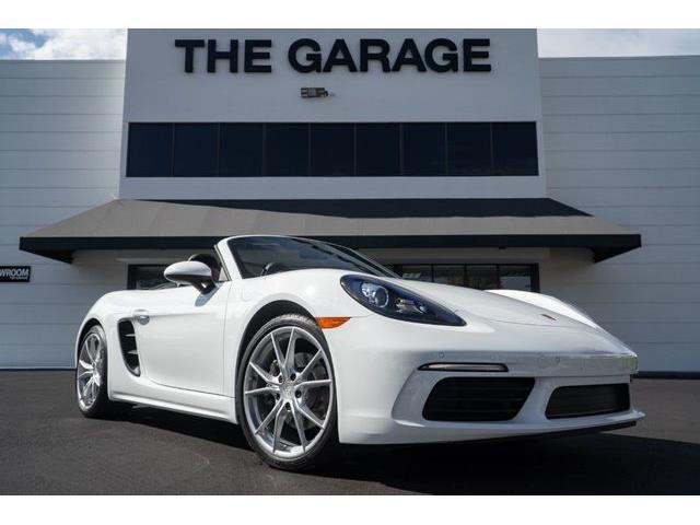 2019 Porsche 718 Boxster (CC-1436656) for sale in Miami, Florida